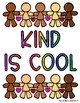 Be Kind, Kind Is Cool, Kindness Posters
