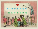 Kindness Matters Distance Learning