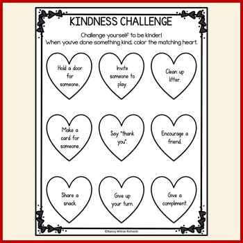 Character Education: Kindness Matters - Building a Kinder School Community