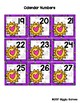 Kindness Matters Full Year Calendar Cuties