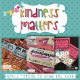 Kindness Matters: Thank You Tags, Meeting Reminders & more