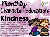 Kindness - Monthly Character Education Pack
