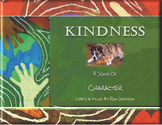 Kindness - Music Video - Character Trait Song