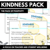 Kindness - PACK OF POSITIVITY (Wellbeing)