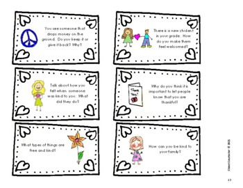 Kindness Packet