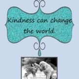 #springbackin Kindness Poster Bundle
