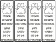 Kindness Quote Bookmarks