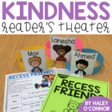 Kindness Reader's Theater {Character Education}