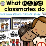 Kindness Resources   Storybook lessons, bulletin board