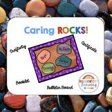 Kindness Rocks Rock Garden Activity