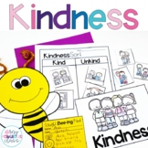 Kindness Social Emotional Learning