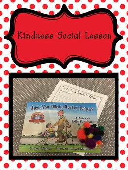 Kindness Social Lesson