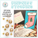 Kindness Stocking (Spread Kindness During the Holidays)