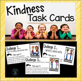 #kindnessnation #weholdthesetruths Kindness Task Cards
