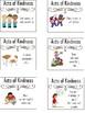 Kindness Task Cards