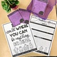 Kindness Task Cards {Editable}