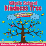 Kindness Tree Activity for Building Whole School Character