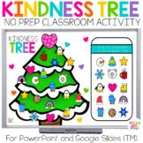 Kindness Tree Digital Activity for PowerPoint & Google (TM