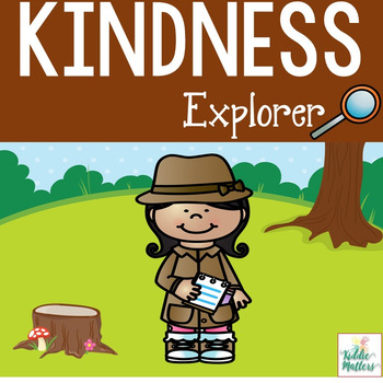 Kindness Activities: Teaching Kids To Be Kind