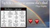 Kindness Week Virtual Challenge