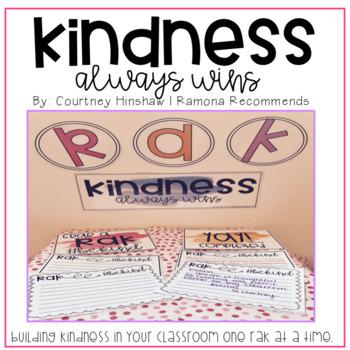 Kindness Wins Center