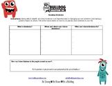 Kindness Worksheet