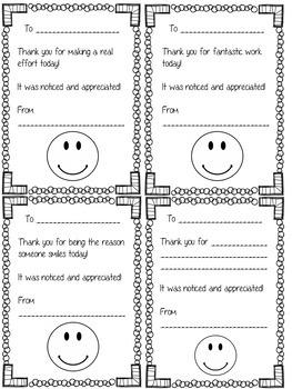 Kindness Worksheets