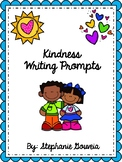 Kindness Writing Activities