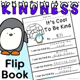 Kindness Writing Activity