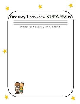 Kindness is Cooler, Mrs. Ruler