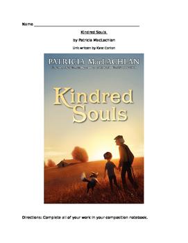 Kindred Souls Unit