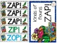 Kinds of Nouns ZAP! (Singular, Plural, Common, Proper, Concrete, Abstract)