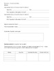 Kinematics - Accel Notes with Teacher file & practice problem sheet