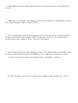 Kinematics - Acceleration Problems