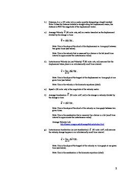 Kinematics Toolbox
