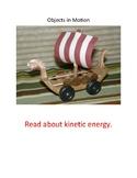Kinetic Energy A short read