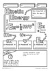Kinetic Energy Middle School Physics Doodle Notes, Science