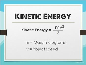 Kinetic Energy PowerPoint Presentation