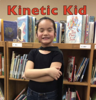 Kinetic Kid Introduction & Access