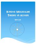 Kinetic Molecular Theory Mini Lab