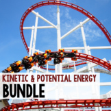 Kinetic & Potential Energy Bundle