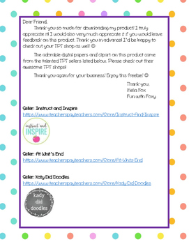 Kinetic & Potential Energy Word Search *FREEBIE*