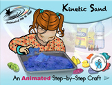 Kinetic Sand - Animated Step-by-Step Crafts - SymbolStix