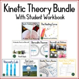 Kinetic Theory BUNDLE: States of Matter