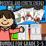 Kinetic and potential energy bundle(50% off for 48 hours)