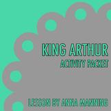 King Arthur Activities