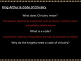 King Arthur Code of Chivalry