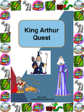 Unit: King Arthur Quest: Stand Alone or Background Knowled