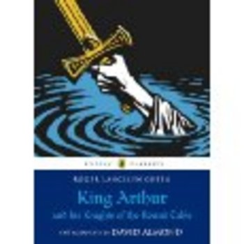 King Arthur Reading Quizzes