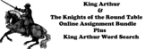 King Arthur & The Knights of the Round Table Online Assign